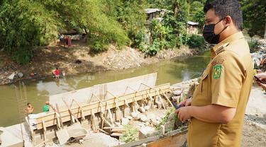 Kebersihan merupakan salah satu program prioritas utama Wali Kota Medan Bobby Nasution.