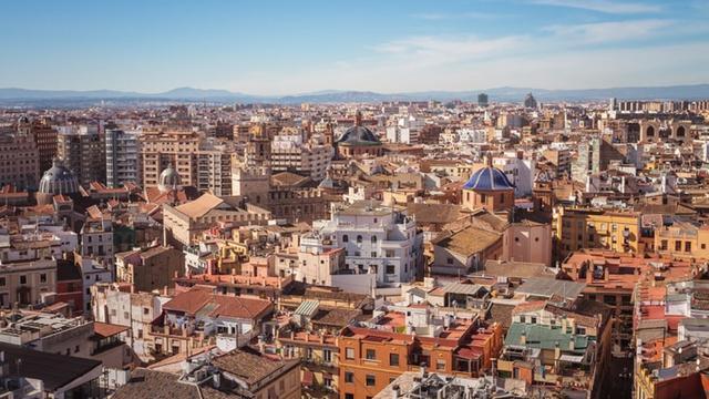 Valencia Spanyol Jadi Kota Terbaik untuk Ditinggali Orang Asing - Lifestyle  Liputan6.com
