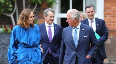 Stella McCartney Suarakan Industri Fesyen yang Berkelanjutan di KTT G7