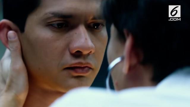 Iko Uwais kembali membintangi film Hollywood. Dalam film berjudul Mile 22, Iko beradu akting dengan Mark Wahlberg.
