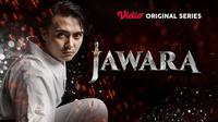 Vidio Original Series JAWARA. (credit: Vidio)