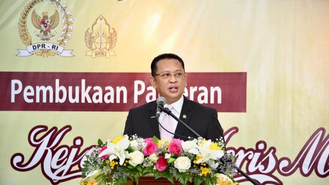 Ketua DPR: BPN Prabowo Prematur Umumkan Dugaan Kecurangan Sebelum 22 Mei