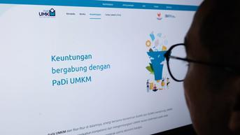 Tingkatkan Bisnis, Inalum Dorong UMKM Gunakan Pasar Digital