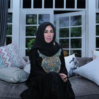Amy Qanita (Adrian Putra/bintang.com)