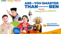 MRN Gelar Lomba Pantun Peringati Ulang Tahun Jakarta (dok.MRN)