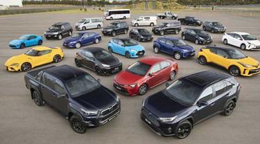 Brand ini paling dipercaya oleh konsumen otomotif Australia