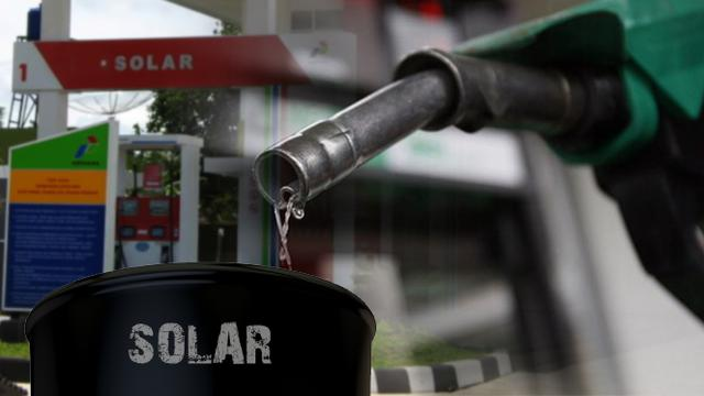 Alasan MTI Jatim Minta Harga Solar Diturunkan - Surabaya Liputan6.com