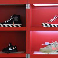 Sneakers. (Foto: Dok. Lippo Mall Kemang)