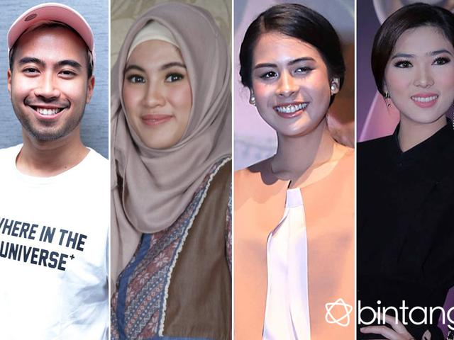 5 Artis Indonesia Raih Cum Laude Di Luar Negeri News Entertainment Fimela Com
