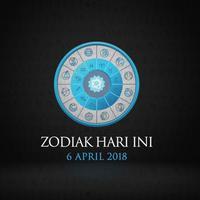 Sebelum menyambut weekend, ada baiknya kamu lihat apa kata zodiakmu hari ini, simak peruntungan kamu ya.