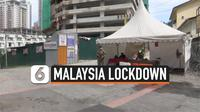 malaysia lockdown