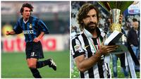 Andrea Pirlo (AFP/GIUSEPPE CACACE)