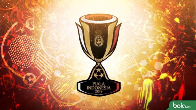 Piala Indonesia 2018