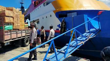 Polisi berkomitmen memberantas aksi premanisme yang meresahkan masyarakat, khususnya yang ada di wilayah perbatasan RI-Filipina.