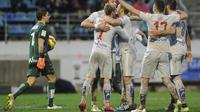 Eibar vs Atletico (AFP)