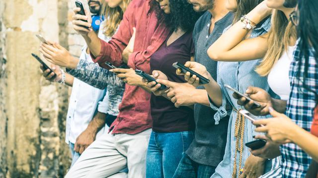 Bawa Ri Jadi Negara Maju Generasi Milenial Harus Kuasai Teknologi Bisnis Liputan6 Com