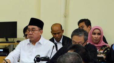 Pengakuan Mengejutkan dalam Sidang Dugaan Suap Gubernur Bengkulu