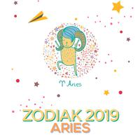 Zodiak Aries 2019/copyright redaksi fimela
