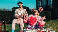 Joe Jonas dan Sophie Turner resmi menikah pada 1 Mei 2019. (Instagram/@joejonas)