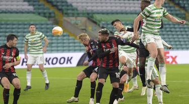 Sudah Mulai Dapatkan Link Live Streaming Ac Milan Vs Celtic Di Vidio Bola Liputan6 Com