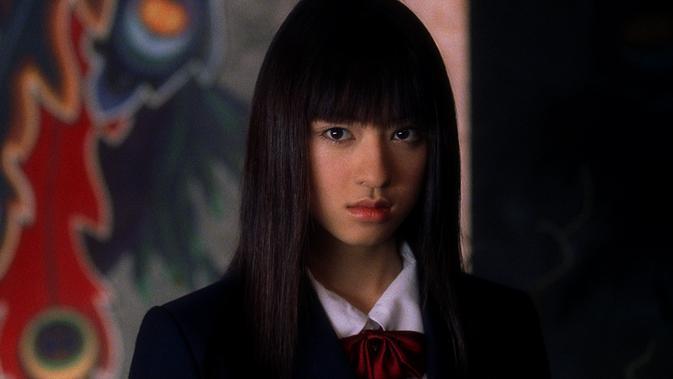 Hot chiaki kuriyama wanna hot