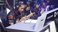 Tim eSports Alter Ego mengikuti turnamen Mobile Legends Professional League (MPL) Indonesia Season 4. (Dok. ID MPL)
