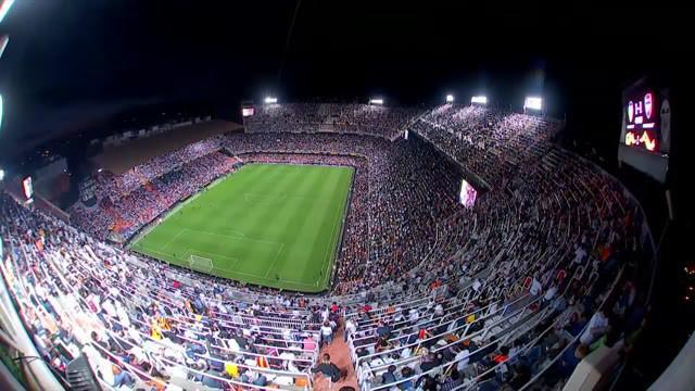 Berita video highlights semifinal leg kedua Liga Europa 2018-2019 antara Valencia melawan Arsenal yang berakhir dengan skor 2-4 di Estadio de Mestalla, Kamis (9/5/2019).