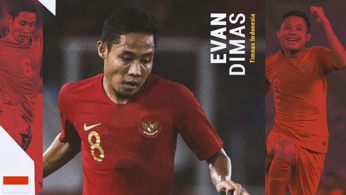 ASEAN - Evan Dimas (Bola.com/Adreanus Titus)