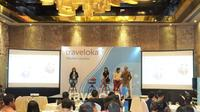 Traveloka Market Update di Bali, Desember 2019. (dok. Traveloka)