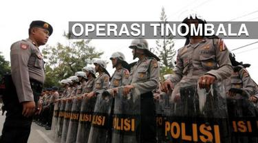 NEWS FLASH: Kinerja Pasukan Penumpas Teroris Indonesia Timur Akan Dievaluasi