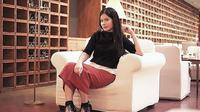 Annisa Pohan (Instagram)