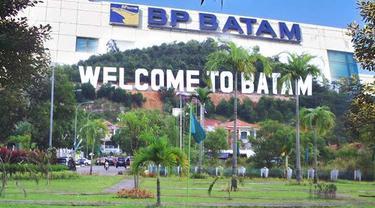 Gencar Berikan Beasiswa, BP Batam Raih Penghargaan dari Universitas Indonesia