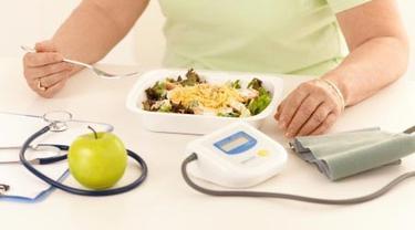 Menu Buka Puasa bagi Penderita Diabetes