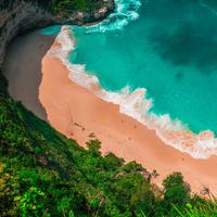 Bali/ Unsplash Felfin