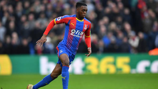 3 Alternatif MU Jika Gagal Gaet Wan-Bissaka 2