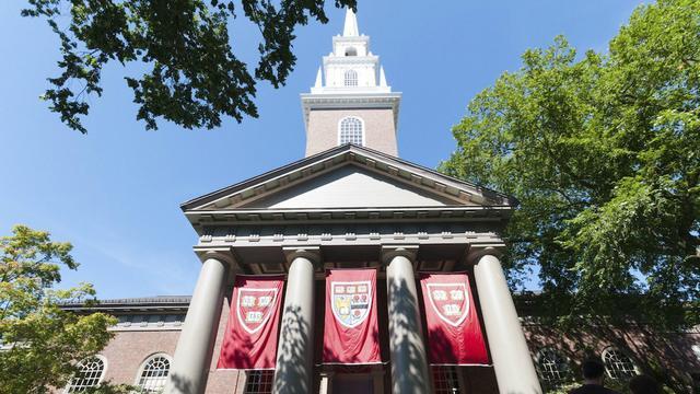 Ini 7 Universitas Terbaik Dunia 2019, Harvard dan Stanford ...