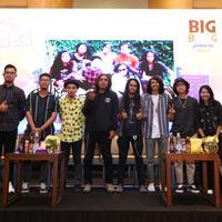 Sederet musisi tanah air bakal meriahkan gelaran Big Bang 2019. (Daniel Kampua/Fimela.com)