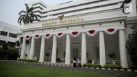 Gedung Pancasila. (Liputan6.com/Gempur M Surya)
