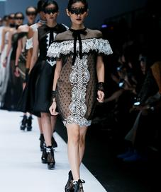 Jakarta Fashion Week 2019. (Foto: Dok. JFW)