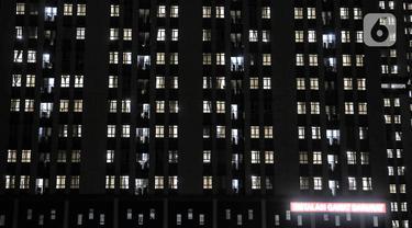 FOTO: Kapasitas RS Rujukan COVID-19 di Jakarta Tersisa 13 Persen