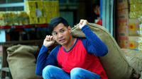 FTV SCTV Kuli Panggul Cintanya Mantul tayang Jumat (17/5/2019) pukul 10.00 WIB (Dok Diwangkara Film)