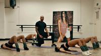 Di Ingggris, sekitar 20% peserta kebugaran pernah melakukan hubungan seks dengan pelatih pribadi (personal trainer) mereka.