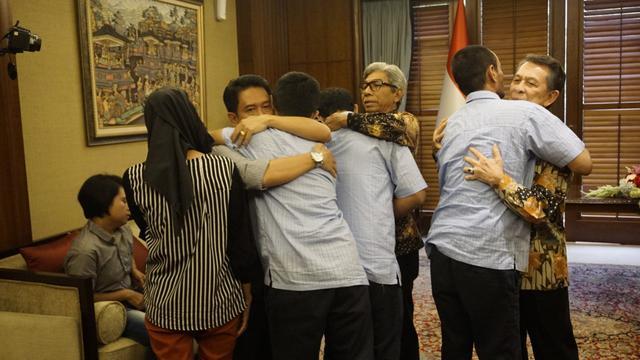 Kemlu RI: Pembebasan Baru 3 WNI Sandera Abu Sayyaf Tanpa Uang Tebusan