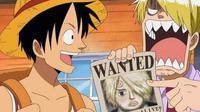Anime One Piece. (Shueisha / Toei Animation)