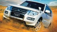 Mitsubishi Siapkan Edisi Terakhir Pajero (Paultan)