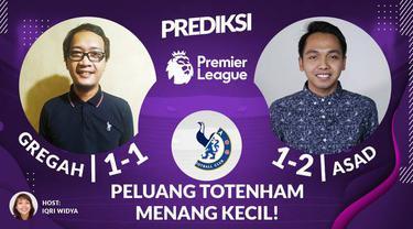Berita Vide Prediksi Liga Inggris, Tanpa Son Heung-min Tottenham Hotspur Sulit Raih Kemenangan Melawan Chelsea