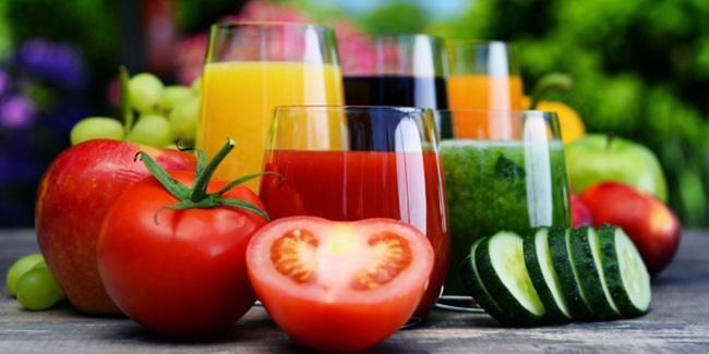 Semakin halus makanannya, semakin mudah nutrisi diserap tubuh./Copyright Shutterstock