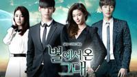 Ilustrasi drama Korea Selatan. (buzzeed.com)