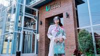 Maharani Kemala buka bisnis Urban Company. (IST)
