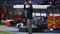 Pelatih Timnas Jerman, Joachim Low. (AFP/Ina Fassbender)